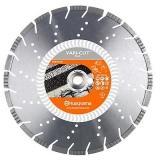 Алмазные диски Husqvarna  VARI-CUT Plus S65 - фото