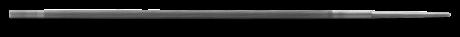 Напильник круглый, 5.5 мм (в комплекте 300 шт.) - фото