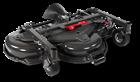 Дека Combi 155 к  райдеру  P 525D  (ширина кошения 155см, 7-ступенчатая, ручная регулировка высоты кошения) - фото