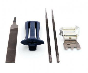 Комплект для заточки цепи Husqvarna 0.325 1.5 мм - фото