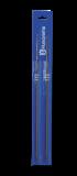 Напильник круглый повышенной стойкости Husqvarna IntensiveCut 12 шт. 5.5 мм - фото