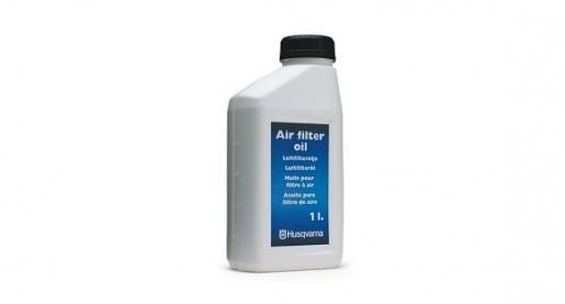 Масло для воздушного фильтра Husqvarna 1л - фото