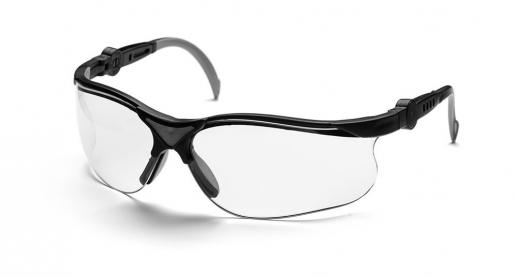 Очки защитные Husqvarna Clear X - фото