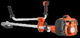 Лесной кусторез Husqvarna 545F (45,7 см³, 2,0 кВт, 8,4 кг. X-Torq, Low Vib, Smart Start, ременная оснастка Balance X™)  - фото