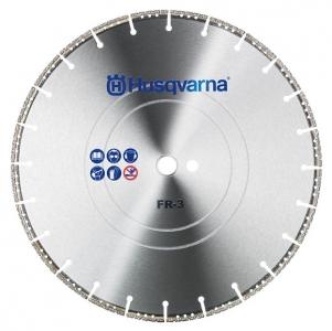 """Алмазный диск VARI-CUT  FR-3 12"""" 20/25,4 ( 300- 5748539-01  / 350- 5748540-01 / 400- 5748541-01 ) - фото"""