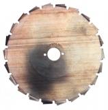 Диск для кусторезов Husqvarna Maxi 225-22T 20 мм - фото