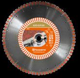 Алмазный диск ELITE-CUT S35 (S1435) 300/350/400-25,4 HUSQVARNA 5798115-20 - фото