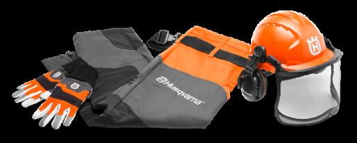 Комплект защитной одежды Husqvarna - фото