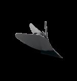 Плуг-окучник к TF 338 - фото