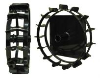 Комплект металлических колес, D=288 мм, к TF 230 Арт. 5882670-01 - фото