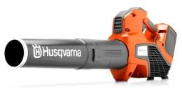 Воздуходувка HUSQVARNA 125 B - фото