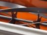 Механическая газонокосилка Husqvarna 540 - фото