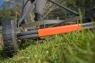 Механическая газонокосилка Husqvarna 64 - фото