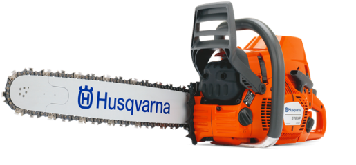 Бензопила Husqvarna 576 XP - фото