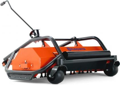 Цеповая косилка для райдеров Husqvarna R 422 AWD 9667965-01 - фото
