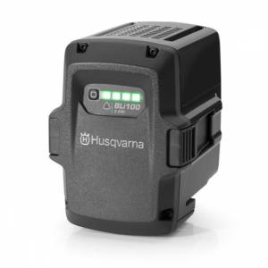 Аккумулятор компактный сменный BLi100 36В 2.5 А·ч - фото