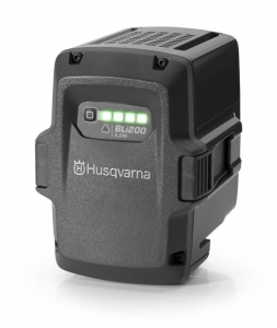 Аккумулятор BLi200 36В/5.2 Ач/Li-Ion - фото