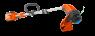 Аккумуляторная травокосилка Husqvarna 115 iL - фото