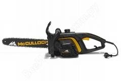 Электропила McCulloch CSE2040S + дополнительная цепь 9671482-02 - фото