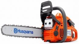 Бензопила Husqvarna 450 E - фото