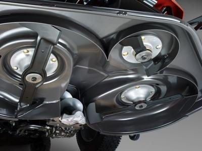 Дека 112 см. для райдеров Husqvarna Combi R316T/R316T AWD - фото
