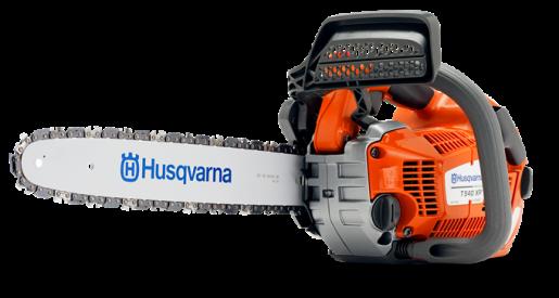 Бензопила Husqvarna T540 XPII - фото