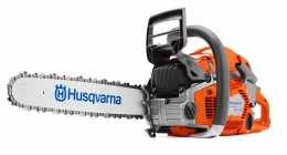 Бензопила Husqvarna 560XP Extreme Cold Weather - фото