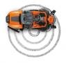 Райдер Husqvarna R 422Ts AWD - фото