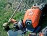 Аккумуляторная травокосилка Husqvarna 536LiRX - фото