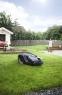 Газонокосилка-робот Husqvarna Automower 420 - фото