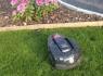 Газонокосилка-робот Husqvarna Automower 105 - фото