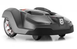Газонокосилка-робот Husqvarna Automower 450X - фото
