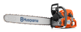 Бензопила HUSQVARNA 572XP - фото