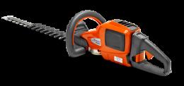 Аккумуляторные ножницы Husqvarna 520iHD60. Без акк - фото