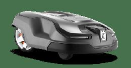 Газонокосилка-робот Husqvarna Automower 315X GPS/GSM - фото