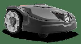 Газонокосилка-робот Husqvarna Automower 305 - фото