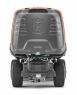 Райдер Husqvarna RC320Ts AWD (B&S Endurance 7220, гидростическая трансмиссия, гидроусилитель руля, 4х4, травосборник 300л), дека - аксессуар - фото