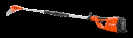 высоторез Husqvarna 115iPT4 (36В, без аккумулятора и ЗУ, телескопическая штанга 4м) - фото