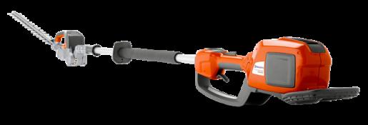 Ножницы аккумуляторные Husqvarna 520iHE3  профи (36В, 55см, без АКБ и ЗУ) - фото