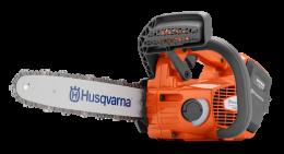 "Аккумуляторная пила Husqvarna T535iXP_14""  ( Профи, 36В, без аккумулятора и ЗУ) - фото"