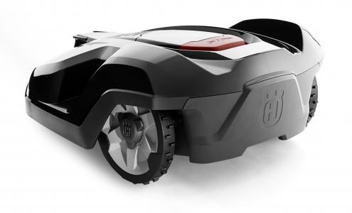 Газонокосилка-робот Husqvarna Automower 440  - фото