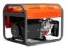 Генератор Husqvarna G3200Pтель Husqvarna, 212cм3, ручной запуск, 3 кВт(макс.), 230 вольт - фото