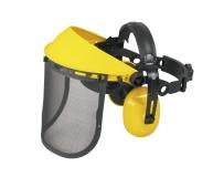 Наушники защитные с сеткой 5776165-02 - фото