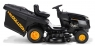McCulloch M155-107TC PowerDrive. Садовый трактор. - фото